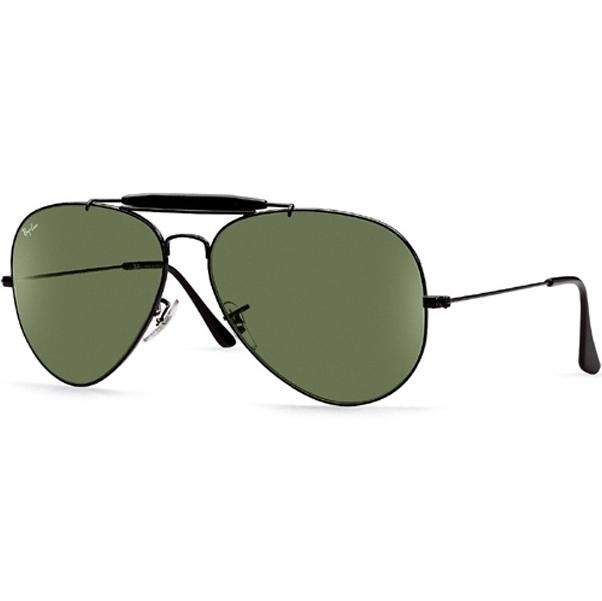 ec1e222114a38 38addf00f0782b7a59711c34555485a6 1.jpg. oiOferta   Moda e Acessórios    Óculos de Sol   Óculos Unissex. Óculos Ray Ban Caçador 3029 - Modelo  Unissex com ...