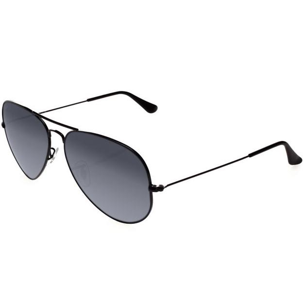 d7b177fa92dba 89346ce3689a47477b6b74227de7e847 1.jpg. oiOferta   Moda e Acessórios    Óculos de Sol   Óculos Unissex. Óculos Ray Ban Aviador 3026 - Modelo  Unissex com ...