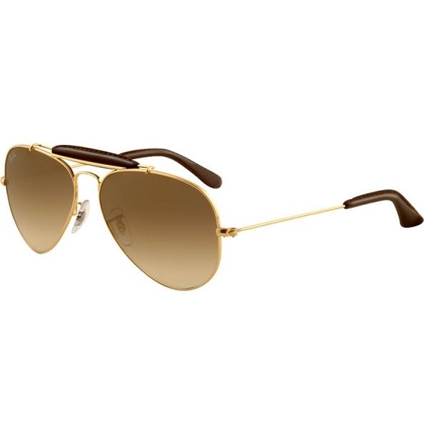 oiOferta    Óculos Ray Ban Caçador Q Craft 3422 - Modelo Unissex com ... 802008423a