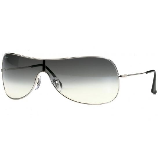 c8609a8806107 oiOferta    Óculos Ray Ban Máscara 3211 - Modelo Unissex com Armação ...