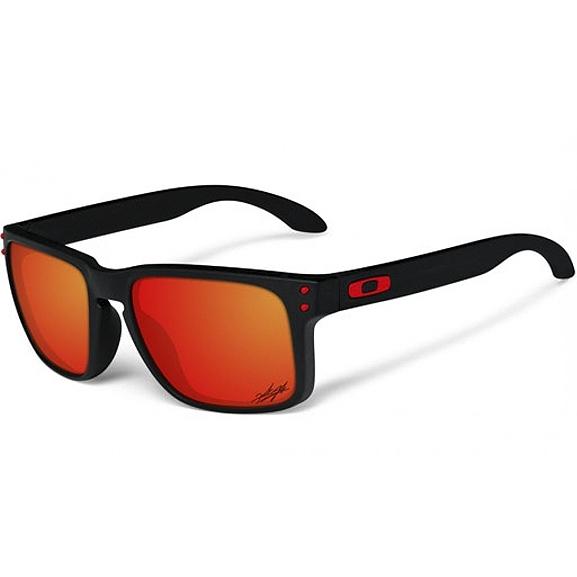 9f6ea3181 e7973d681da4055c23759334bfdb1486_1.jpg. oiOferta > Moda e Acessórios >  Óculos de Sol > Óculos Masculinos. Óculos Oakley Holbrook com Armação Preta  Fosca ...
