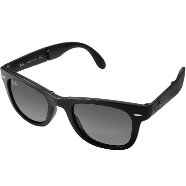 2f5092f517241 oiOferta    Óculos Ray Ban Wayfarer 4105 - Modelo Unissex com ...