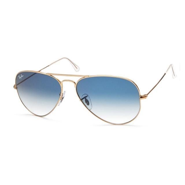 b5e0aacb8c 21075_0_29052014110412.jpg. oiOferta > Moda e Acessórios > Óculos de Sol > Óculos  Unissex. Óculos Ray Ban 3025 Aviador - Modelo Unissex Armação ...