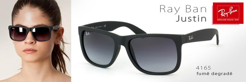 c1088de571cc5 Esta oferta é para quem tem estilo e classe, os óculos estilo Ray Ban podem  ser vistos nos rostos mais famosos e descolados do mundo.