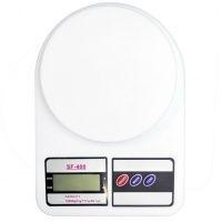 Balança Digital Kitchen Scale SF400
