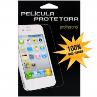 Película Protetora para Celular Apple iPhone 6 5.5
