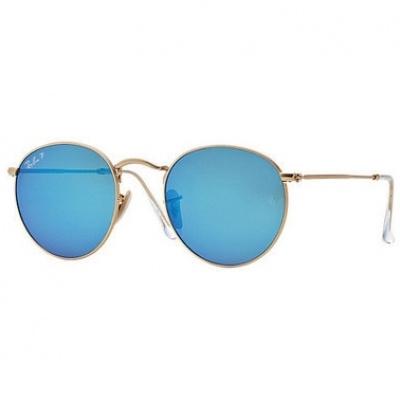 7b4159c08 oiOferta :: Óculos Ray Ban Round RB 3517 - Modelo Unissex com ...